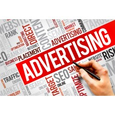 3 Days of Advertisement